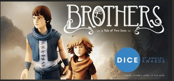 Brothers - A Tale of Two Sons (RU/CIS)+БОНУС