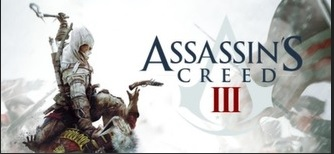 Assassin's Creed III (Steam gift RU/CIS)+БОНУС