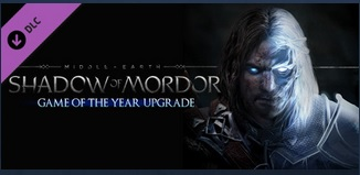 Middle-earth:Shadow of Mordor-GOTY Ed Upg(RU/CIS)+BONUS