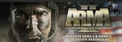 ARMA II 2: Combined Operations+DayZ(RU-UA-CIS)