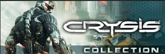 Crysis Collection(1+2 Max Ed+Warhead)(RU/CIS)+BONUS