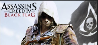 Assassin's Creed IV Black Flag (RU/CIS)+БОНУС