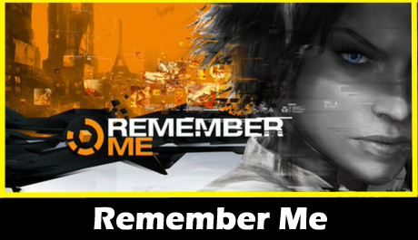 Remember Me (Steam Gift / RU + CIS)