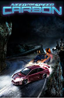 need for speed carbon download key