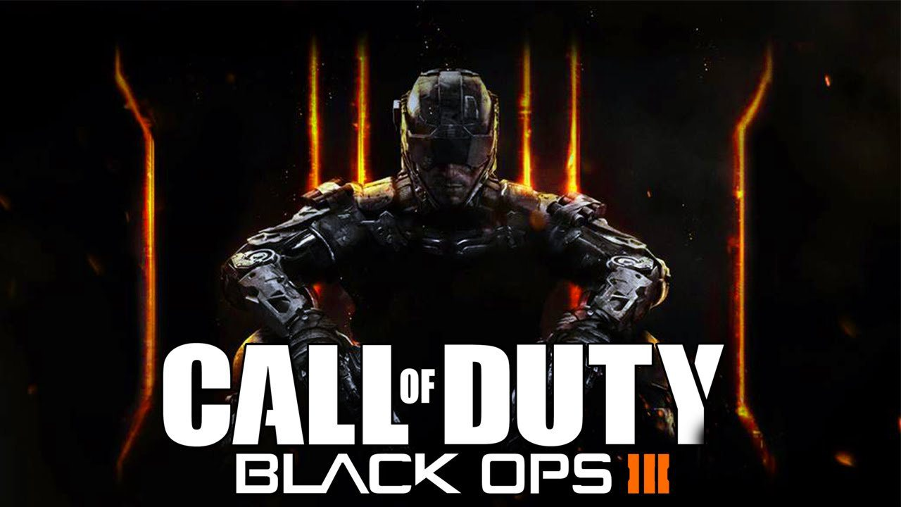 Call of Duty®: Black Ops III (Steam Gift /RU CIS)