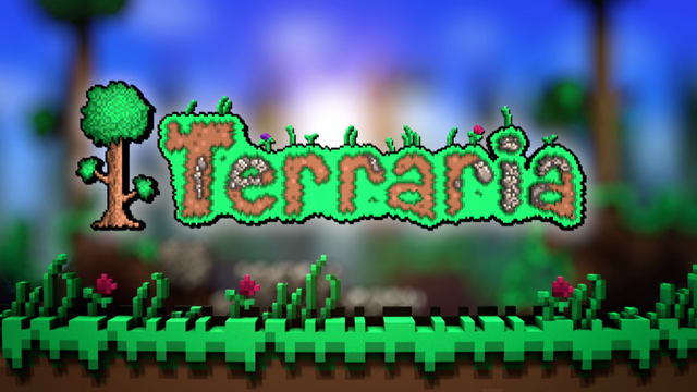 Terraria Steam gift (RU / CIS) + ПОДАРОК