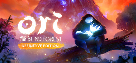 Ori and the Blind Forest: Definitive Edition gift RUCIS