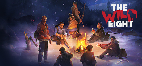 The Wild Eight Steam gift (RU / CIS) + ПОДАРОК