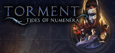 Torment: Tides of Numenera Steam (RU / CIS) + ПОДАРОК
