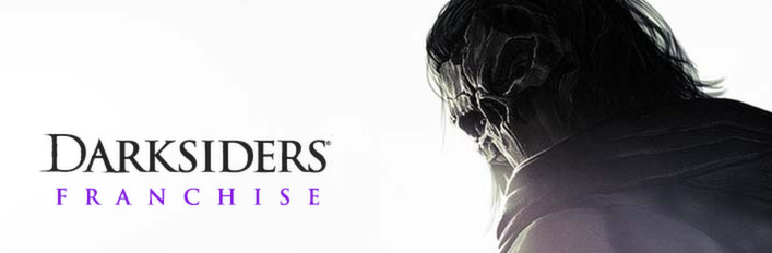 Darksiders Franchise Pack Gift (RU / CIS) + ПОДАРОК
