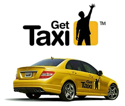 Promotional code Gett Taxi for 1500r  All cities of Rus