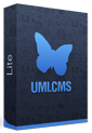 UMI CMS Lite License