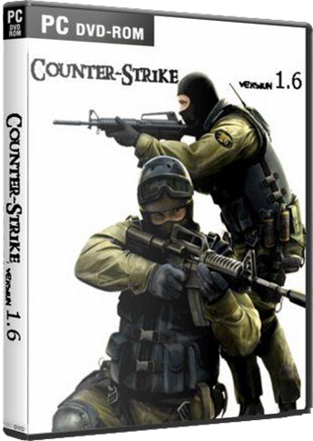 Counter-Strike 1.6 Anthology