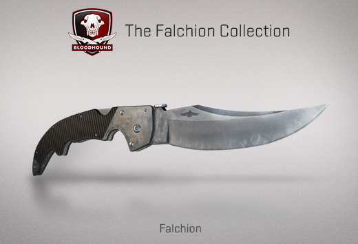 CS: GO Buy - Random Knife / Random quality