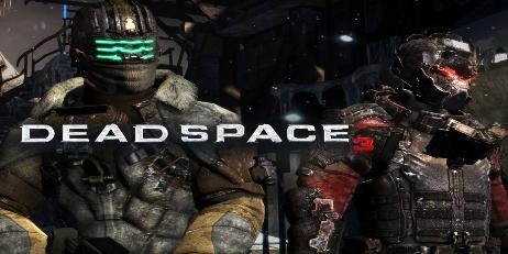 Dead Space 3 + Dead Space 2