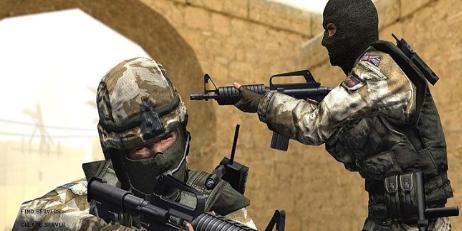 Counter-Strike: Source + подарок