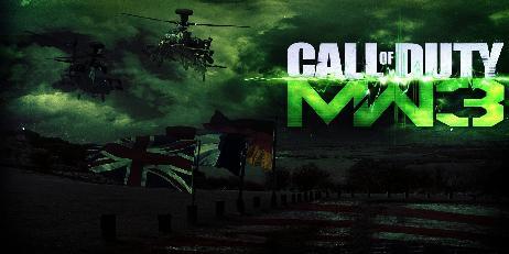 Call of Duty: Modern Warfare 3 + подарок + бонус