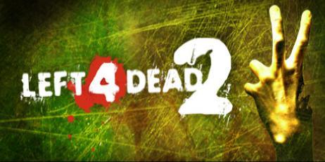 Left 4 Dead 2 + подарок + бонус