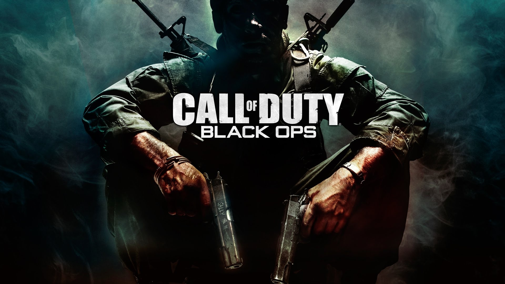 Call of Duty: Black Ops + подарок + бонус