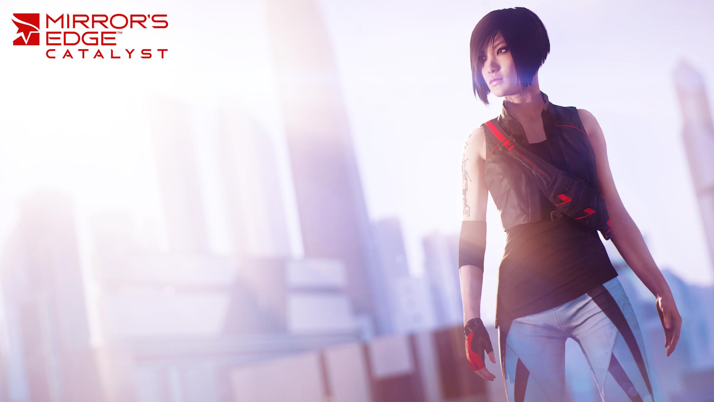 Mirror´s Edge™ Catalyst | Origin