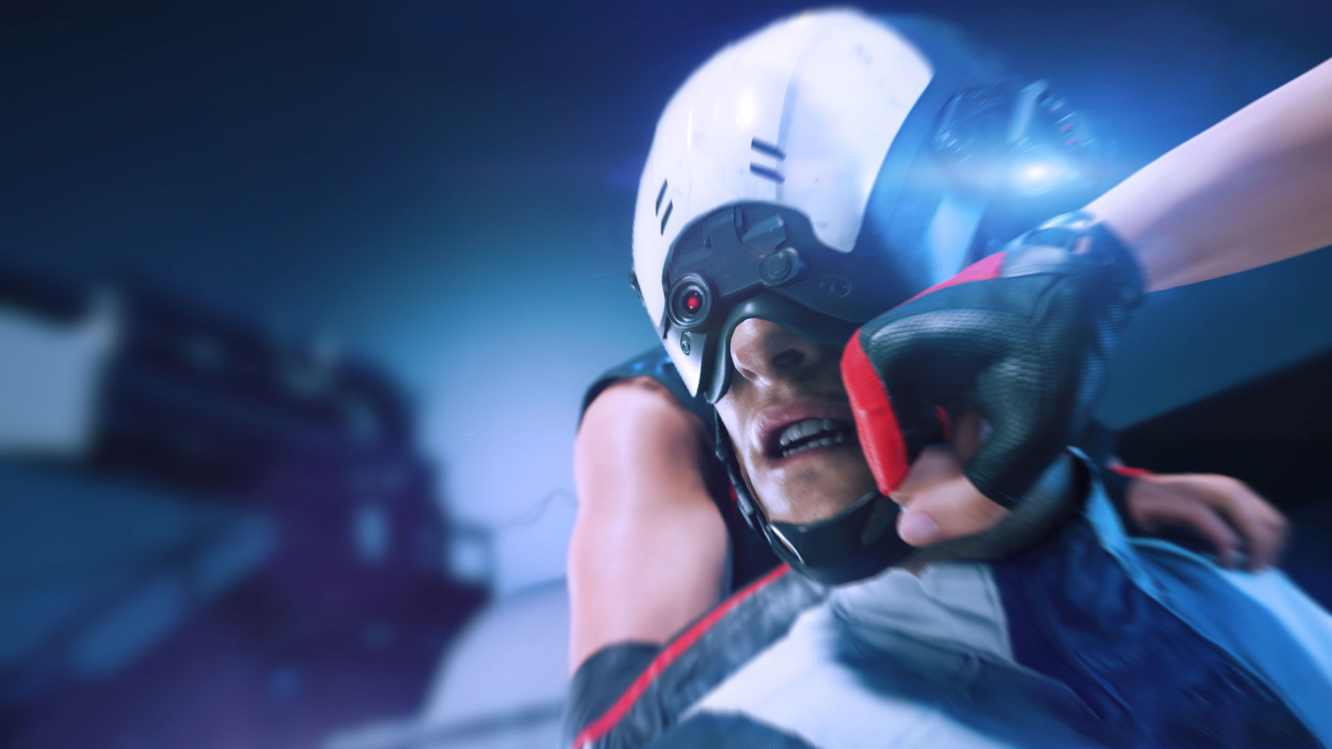 Mirror´s Edge™ Catalyst | Origin