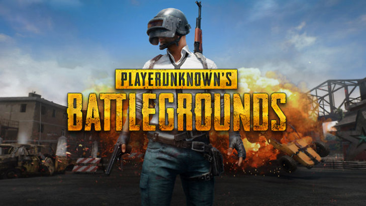 Steam account PLAYERUNKNOWN´S BATTLEGROUNDS (CIS)