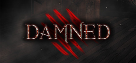 Damned ( Steam Key / Region Free)