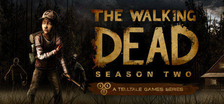 The Walking Dead Season 2 Telltale ( Region Free / Key)