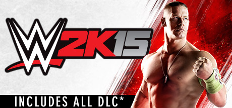 WWE 2K15 ( Steam Key / RU / Multilanguage )