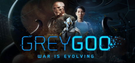Grey Goo ( Steam Key / RU )