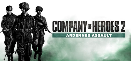 Company of Heroes 2: Ardennes Assault (Steam Key / RU )