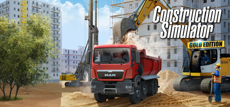 Construction Simulator 2015 ( Steam Key / RU /ML)