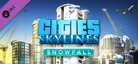 Cities: Skylines - Snowfall ( Steam Key / RU /Multill.)