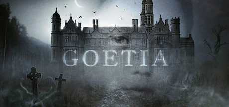 Goetia  ( Steam Key / RU / Multilanguage )