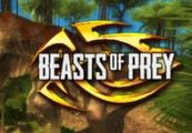 Beasts of Prey Steam Gift (Steam Gift / Region Free )