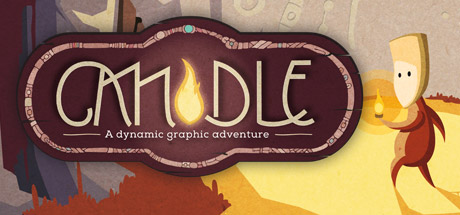 Candle ( Steam Key / RU / Multilanguage )