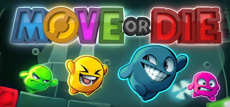 Move or Die ( Steam Gift / RU )