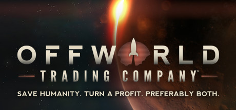 Offworld Trading Company ( Steam Gift / RU )