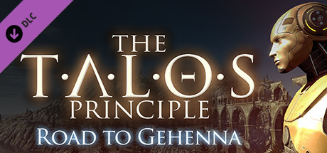 The Talos Principle: Road To Gehenna (SteamGift RU+CIS)