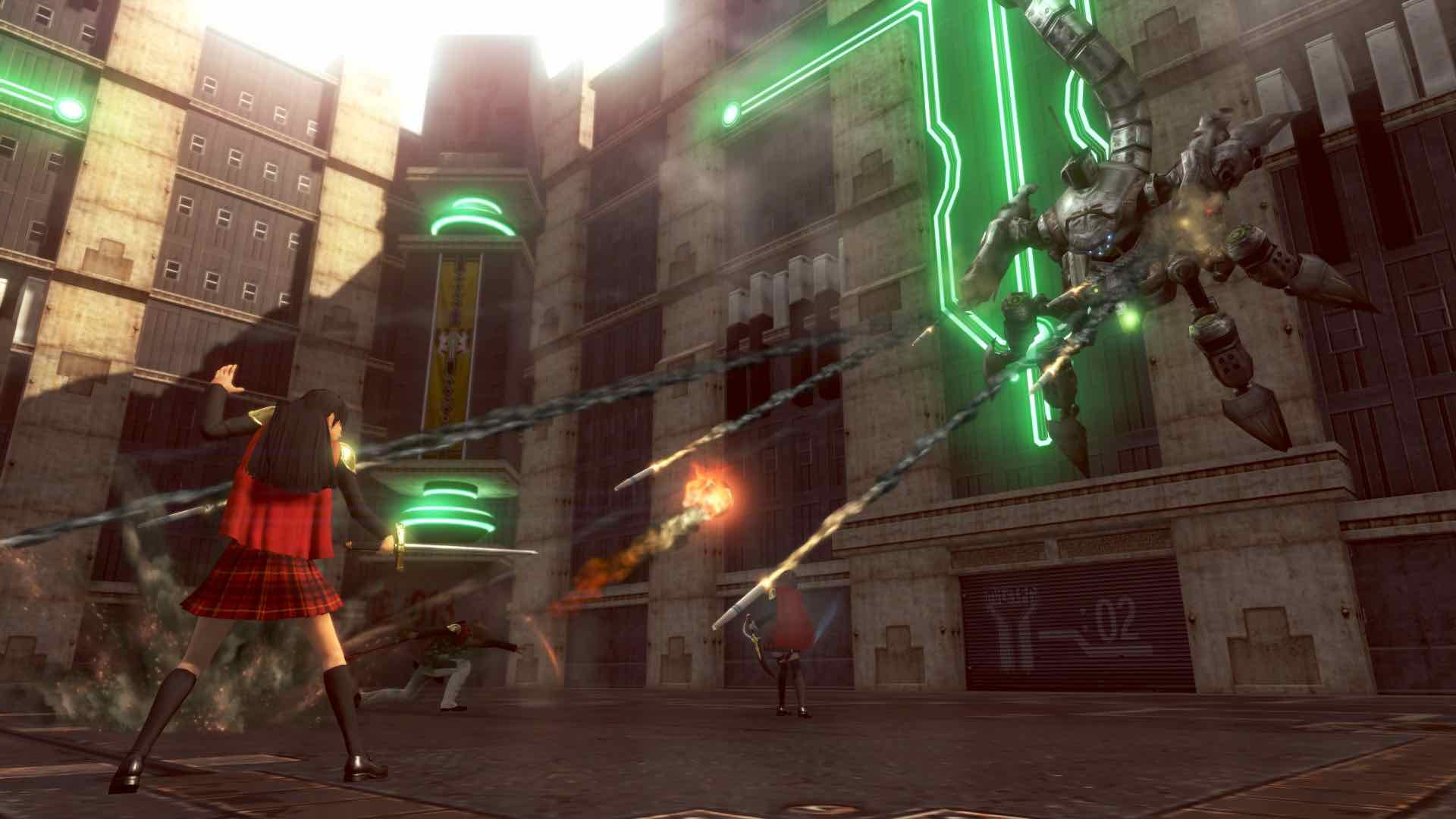 FINAL FANTASY TYPE-0 HD (Steam Gift RU + CIS)