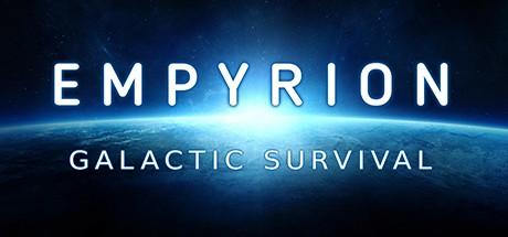 EMPYRION - GALACTIC SURVIVAL (STEAM РОССИЯ)