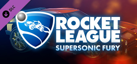 ROCKET LEAGUE - SUPERSONIC FURY DLC PACK (STEAM RU/CIS)