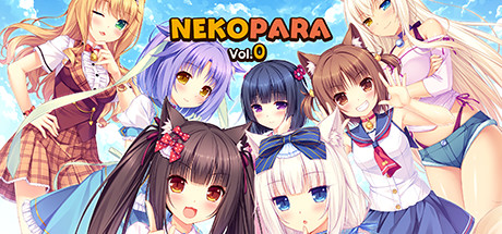 NEKOPARA Vol. 0 (Steam Gift RU + CIS)