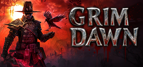 GRIM DAWN (STEAM РОССИЯ)