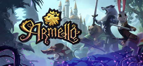 Armello (Steam Gift RU + CIS)
