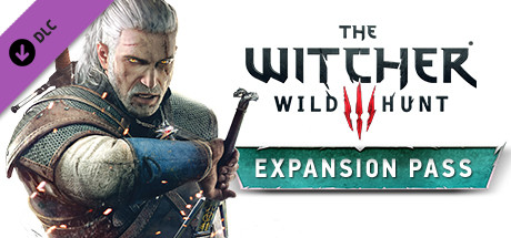 THE WITCHER 3: WILD HUNT EXPANSION PASS (STEAM RUSSIA)