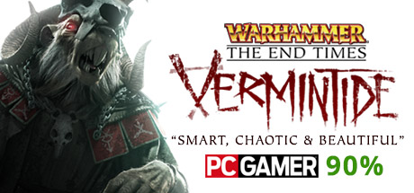 WARHAMMER: END TIMES - VERMINTIDE (STEAM РОССИЯ)
