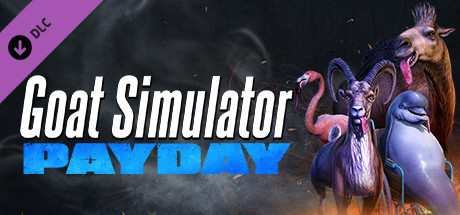 Goat Simulator: PAYDAY (Steam Gift RU + CIS)