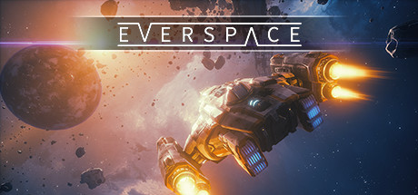 EVERSPACE (STEAM RUSSIA)