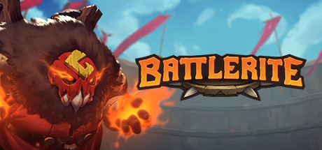 BATTLERITE (STEAM RUSSIA)